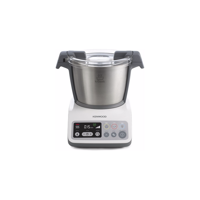 KENWOOD K-COOK CCC230WH ROBOT CUISEUR