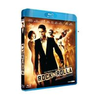 Universal Studio Canal Video Gie - RocknRolla Blu-ray