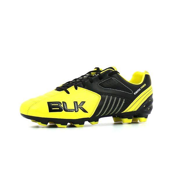 Blk Chaussures de rugby Xg Sharp