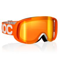 Poc - Masque Vtt Cornea Flow - Orange