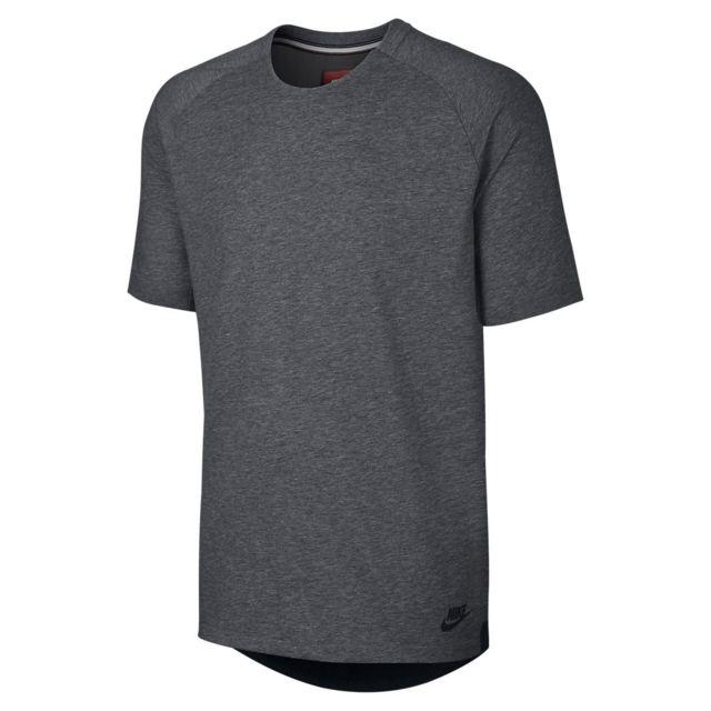 NIKE Tee-shirt Sportswear Bonded - 805122-091