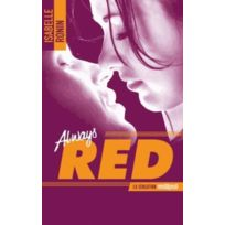 Bmr - chasing red tome 2 ; always red