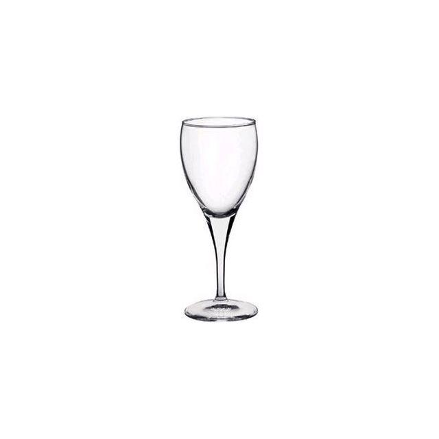 Bormioli Rocco Lot de 6 verres à pied Fiore