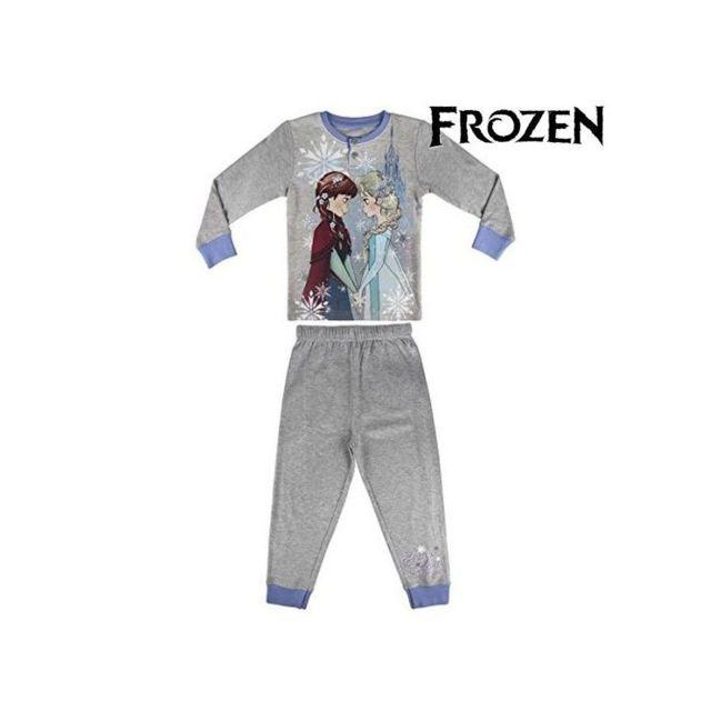 b5a55a2f020ec Frozen - Pyjama Enfant 627 taille 3 ans - pas cher Achat   Vente Pyjamas -  RueDuCommerce