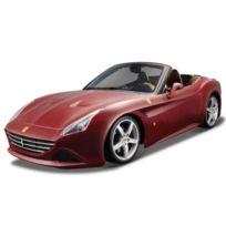 Burago - Voiture Ferrari Collection California T Echelle 1/18