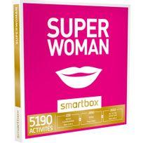 Smartbox - Pour toi maman - 5190 activités : séance bien-être, gastronomie ou aventure pour les femmes - Coffret Cadeau