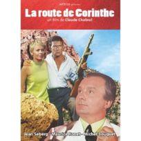 Artedis Films - La Route de Corinthe