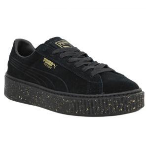 sneakers puma femme noir