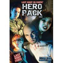 Flying Frog Productions - Jeux de société - Last Night On Earth : Hero Pack 1