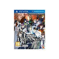 Nis America - Lost Dimension