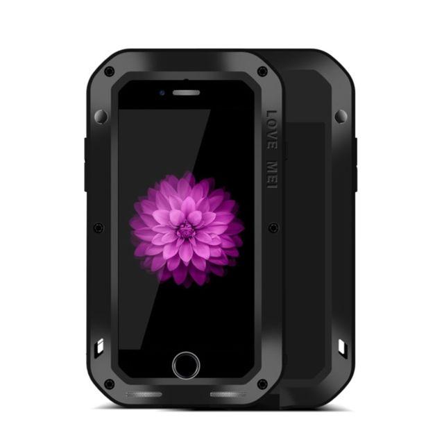 coque renforcer iphone 7 plus