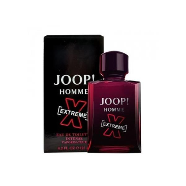 Joop - Extreme Homme 125Ml Edt Spray