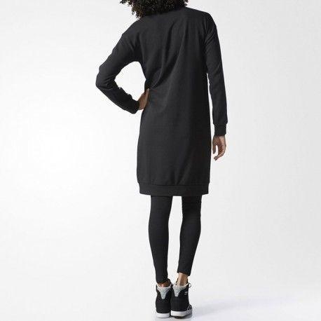 robe sweat femme adidas
