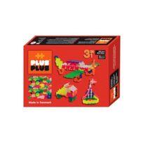 Plusplus - Box 3 en 1 Mini Néon - 220 pièces
