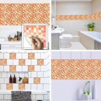 Mosaique adhesive salle de bain - catalogue 2019/2020 ...