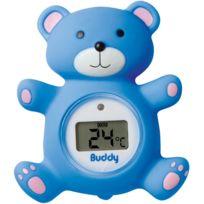 Visiomed - Thermomètre duo digital Buddy