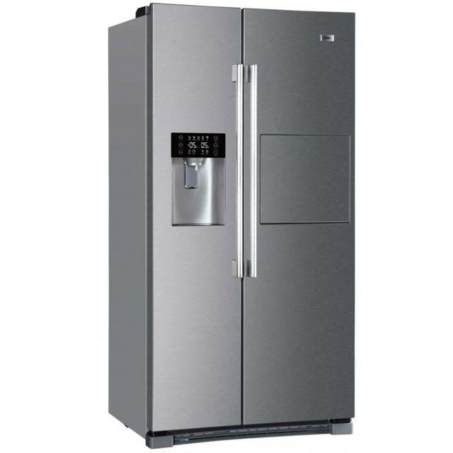 Haier Réfrigérateur Américain Hrf 729 Ap 6