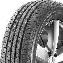 Bridgestone - Turanza Er 300-1 Rft 205/55 R16 91H , Faible résistance au roulement, avec protège-jante MFS runflat
