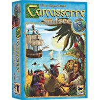 Hans Im Gluck - Jeux de société - Carcassonne - Südsee