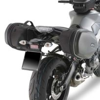 Givi - Supports sacoches latérales Easylock TE2115, Yamaha Mt-09