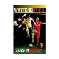 Pdi Media - Watford Fc - Season Review 2007/08 Import anglais
