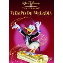 The Walt Disney Company Iberia S.L - Tiempo De MelodÍA IMPORT Espagnol, IMPORT Dvd - Edition simple