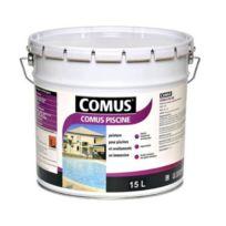 Comus - Peinture Piscine 3L satinée Bleue - 12537