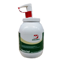 Dreumex - Savon à microbilles sans solvant Special 2,8 litres