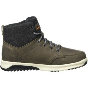 Chaussures Vaude grises homme