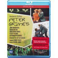 Opus Arte - Peter Grimes Blu-ray