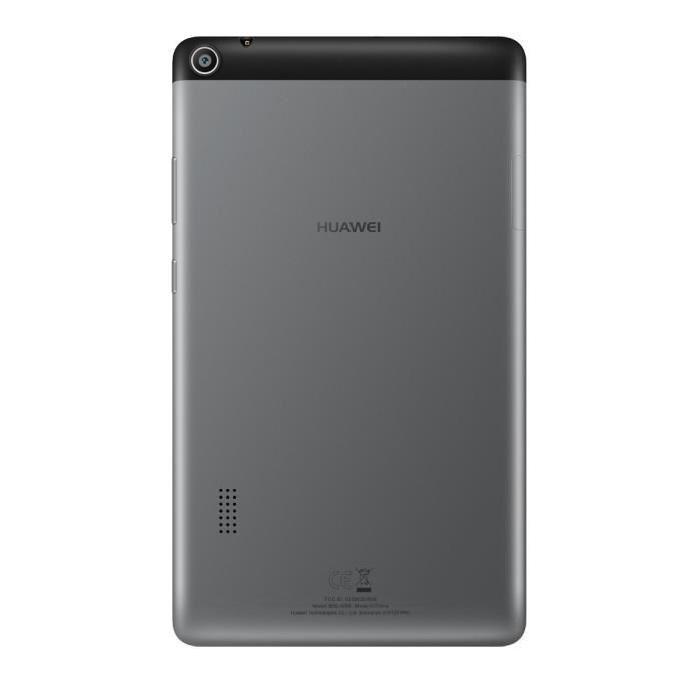 MediaPad T3 7 - 7'' HD - 8 Go - Noir