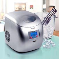 Marque Generique - Appareil pour fabriquer les glaçons - Machine à glace