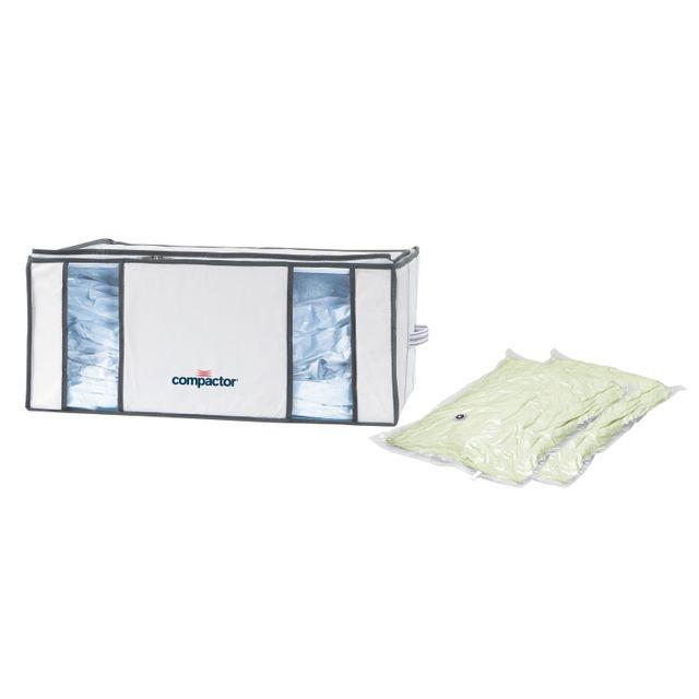Housse Compactor taille XXL 210L + Housses tiroirs - RAN5030
