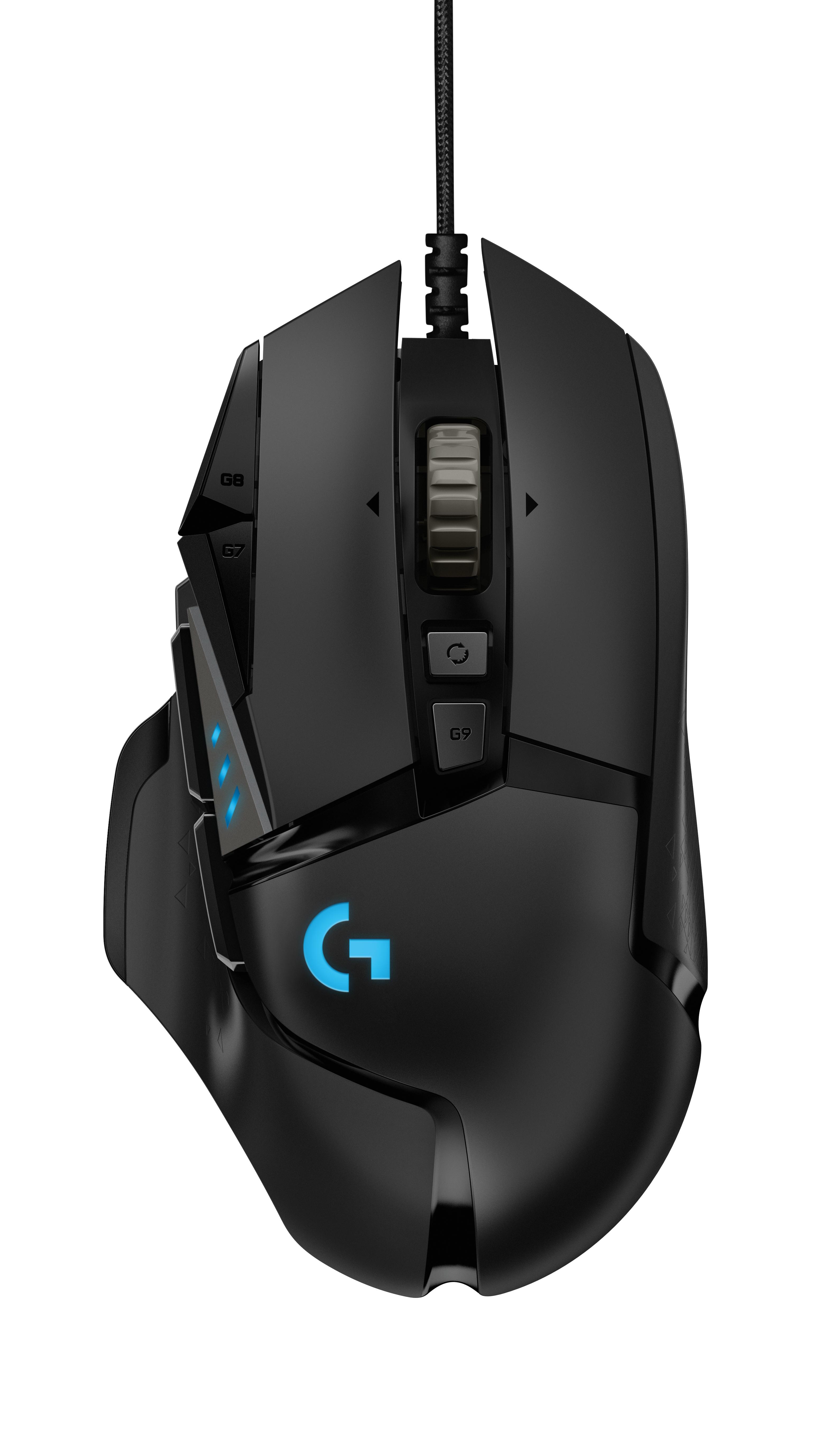 G502 HERO - Souris Gaming