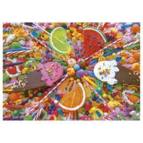 Educa - Puzzle 500 pièces : Bonbons