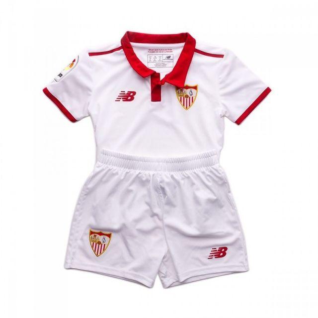 Maillot Extérieur Sevilla FC soldes