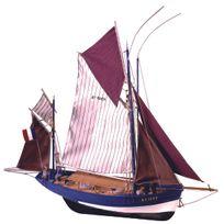 Soclaine - Thonier de Groix Saint Gildas
