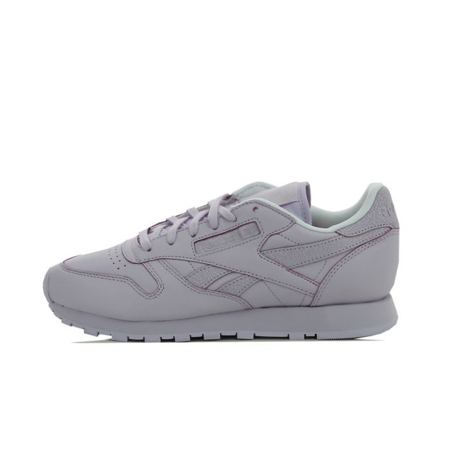 79379c446a19d Reebok - Basket X Face Stockholm Classic Leather Spirit - V69379 - pas cher  Achat   Vente Baskets femme - RueDuCommerce