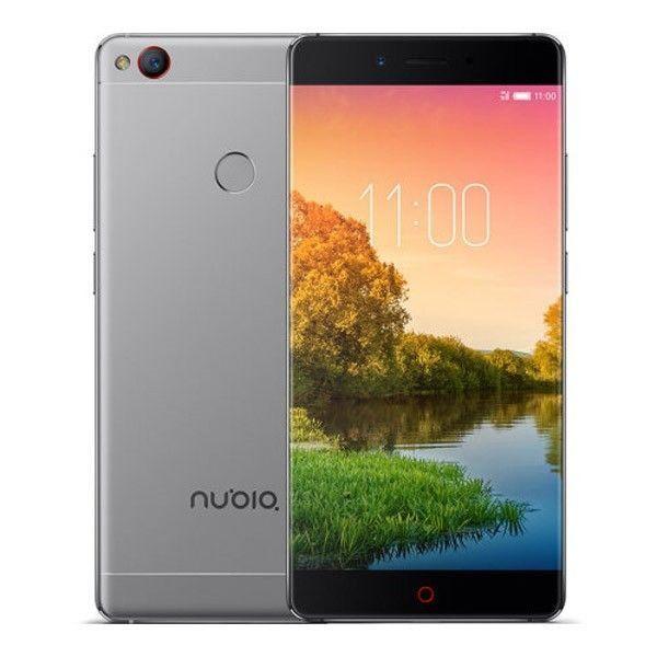 NUBIA Z11 64Go DS Gris