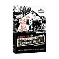 Warner Home Video - When The Levees Broke Import anglais