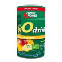 Punch Power - BiOdrink Antioxydant Fruits Exotiques sans gluten - Boisson énergétique