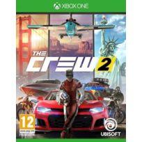 UBISOFT - The Crew 2 - Xbox One