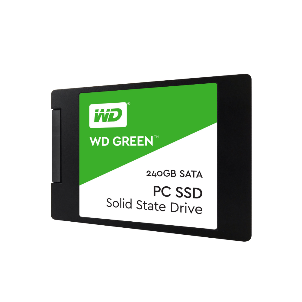 Disque SSD WD Green