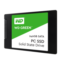 WESTERN DIGITAL - WD Green 240 Go