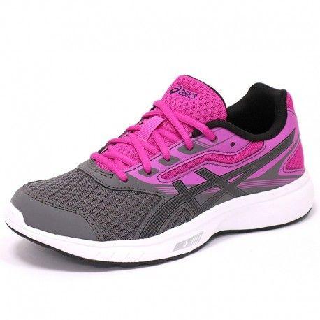 asics chaussure femme running