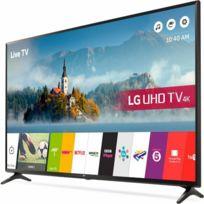 - Télévision 140 cm intelligente 55 Ultra Hd 4K Led Ips Hdr10 marron - Ecran Tv television Bluetooth Wi-Fi