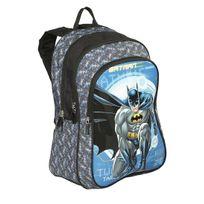 BATMAN - Sac à dos, bleu et noir OD104487