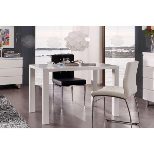 Par LaquéeÉlégante Rhodos Factory Blanche Son Style Table Price kTwOXZuPi