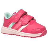 new arrival cbcc4 a1644 Adidas - Snice 4 Cf I Chaussure Bébé - Taille 21 - Rose
