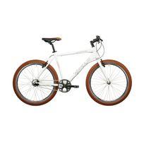 Serious - Unrivaled 8 - Vélo de ville Homme - blanc